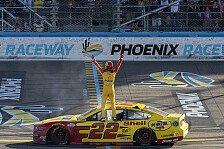 NASCAR 2020: Fotos Rennen 4 - Phoenix Raceway