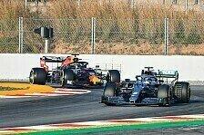 Formel 1, Red Bull schwärzt Mercedes an: Neue FIA-Direktive