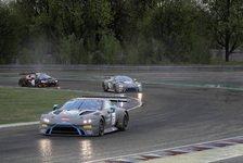 Assetto Corsa Competizione bald für PlayStation 4 und Xbox One