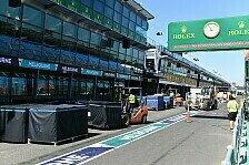 Formel 1 2020: Australien GP - Vorbereitungen