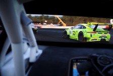 SRO E-Sport GT Series: Wildcard-Fahrer siegt, Lind bester Profi
