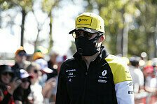 Formel 1 - Coronavirus-Reaktionen: Fahrer in zwei Lagern