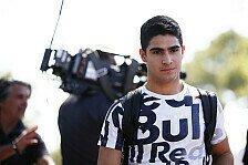 Formel E Berlin: Formel-1-Testfahrer kurzfristig zu Dragon
