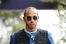 Hamilton-Korb für Formel E: Wird nicht die Königsklasse