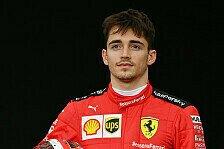 Formel 1: Charles Leclerc triumphiert bei virtuellem Grand Prix
