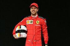 Formel 1, Danner: Vettels Entscheidung konsequent und mutig