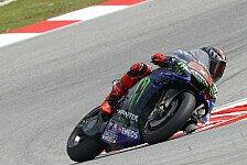 Yamaha reagiert auf Fahrer-Kritik: Lorenzo-Test im Oktober
