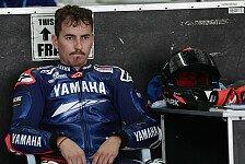 MotoGP-Wildcard-Verbot als Honda-Rache an Yamaha und Lorenzo?