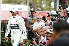 Formel 1 im Corona-Ausnahmezustand: Droht Australien-Absage?