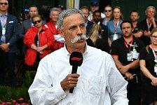 Formel-1-Boss entschuldigt sich für Australien-Chaos bei Fans