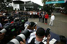 Formel 1: Gewinner & Verlierer der Corona-Australien-Farce