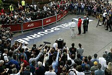 Formel-1-Geschichte: Die größten Skandale aller Zeiten