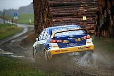 57. ADMV Rallye Erzgebirge abgesagt