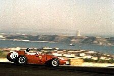 Formel 1, Bilderserie: 10 Strecken mit nur einem Rennen