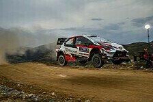 WRC-Kalender 2021: Neun Rallyes bestätigt