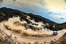 WRC 2020: News, Bilder und Videos in der Coronavirus-Pause