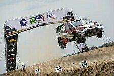 WRC 2022-2024: Lieferant der Hybrid-Elemente steht fest