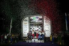 WRC Rallye Mexiko 2020: Alle Fotos vom 3. WM-Rennen