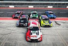 DTM 2020: Audi zeigt sechs RS 5 Rennautos für neue Saison