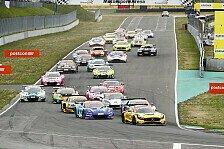 ADAC GT Masters: Saisonauftakt in Oschersleben verlegt
