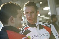 WRC-Beifahrer im Portrait: Auf der anderen Seite der Handbremse