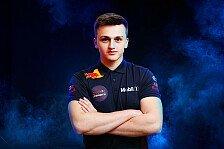 Formel 1 eSports: Red Bull holt Deutschen Marcel Kiefer