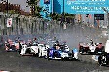 Formel-E-Kalender 2021: Renn-Termine bis Juni veröffentlicht