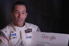 Motorsport - Video: Helio Castroneves beantwortet merkwürdige Google-Fragen