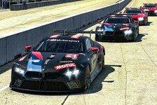 Sim-Racing: BMW schickt zehn Profi-Fahrer weltweit ins Rennen