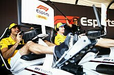 ORF überträgt virtuelles Formel-1-Rennen