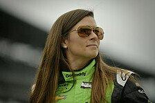 Danica Patrick: Die Ex-NASCAR- und IndyCar-Pilotin im Portrait