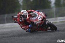 MotoGP eSport: Resultate der zweiten Online Challenge 2020