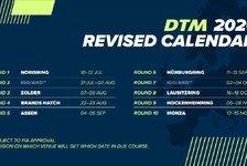 DTM-Rennkalender 2020: Alle Strecken, Termine und Infos