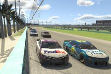 NASCAR: eNASCAR iRacing Pro Invitational Series: Live-Stream