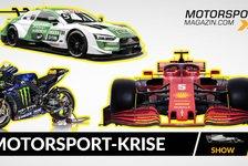 Formel 1 - Video: Formel 1, MotoGP & DTM: Wer reagierte am besten?
