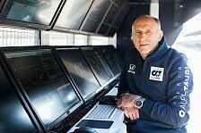 Formel-1-Teamchef Tost spricht Klartext: Geht ums Überleben