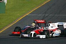 Formel 1 heute vor 11 Jahren: Liegate-Skandal um Hamilton