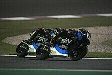 Moto2: Teamwork als Schlüssel im Sky VR46 Team