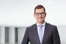 Markus Duesmann: Neuer Audi-Chef mit Formel-1-Vergangenheit