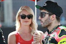 MotoGP - Nach Doping-Sperre: Andrea Iannone meldet sich zu Wort