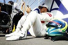 Formel E: Felipe Massa verlässt das Venturi-Team