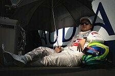 Felipe Massas Pleite-Jahr: Was läuft schief beim Formel-E-Star?