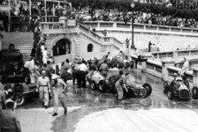 Formel 1 heute vor 70 Jahren: Welle schockt halbes Monaco-Feld
