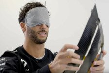 Formel 1 - Video: Formel 1: Blinder Ricciardo ertastet Renault-Teile
