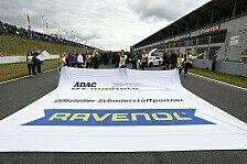 Ravenol wird offizieller Schmierstoffpartner der ADAC Formel 4