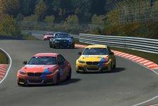 eSports - Video: MSM-Cup: Rennen 1 & 2 auf der Nordschleife