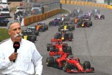 Formel-1-Kalender: Jetzt auch Kanada-Rennen verschoben