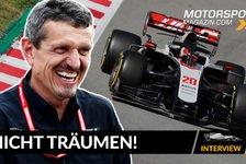 Formel 1 - Video: Günther Steiner: Nicht träumen! Es wird eine neue Formel 1