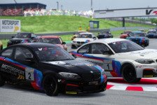 eSports - Video: MSM Cup: Rennen 3 & 4 in Oschersleben