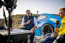 Ostersonntag live: PS on Air - Der Ravenol ADAC GT Masters-Talk